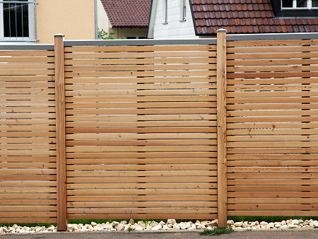 Gropper Holz Im Garten