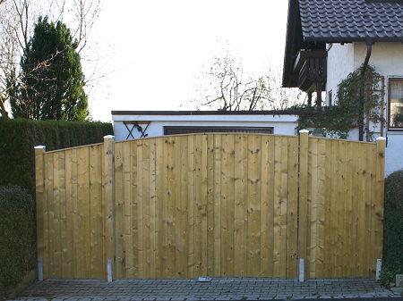 Gut bekannt Gropper - Holz im Garten DO79